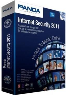 Panda Security 2011
