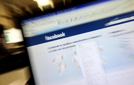 Facebook en la empresa